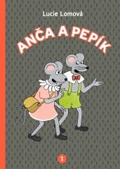 Anča a Pepík1