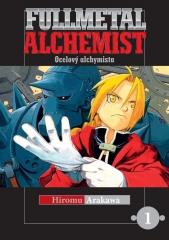 Ocelový alchymista