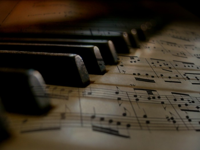 Hudbou ve prospěch Život dětem