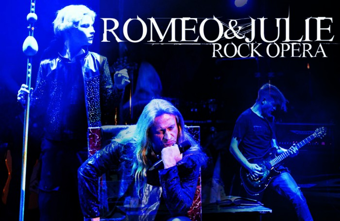 RockOpera Praha: Romeo a Julie