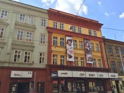 Švandovo divadlo