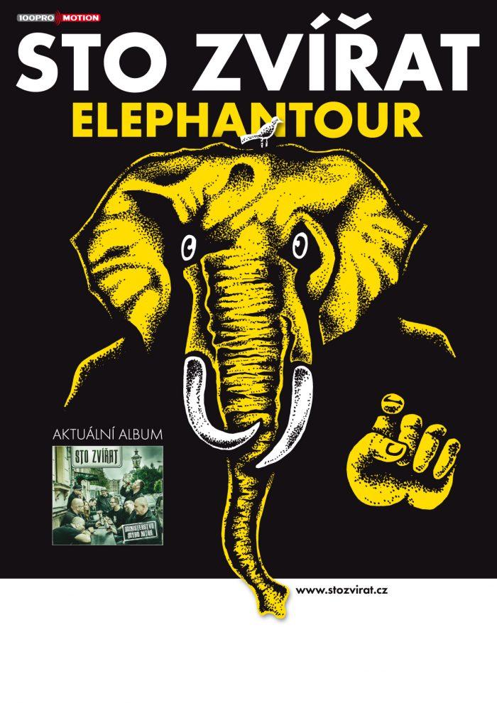 Elephantour