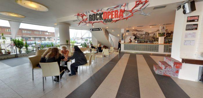 RockOpery Praha
