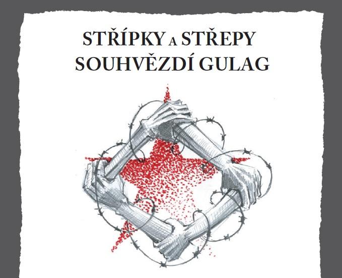 Střepy a střípky Souhvězdí Gulag