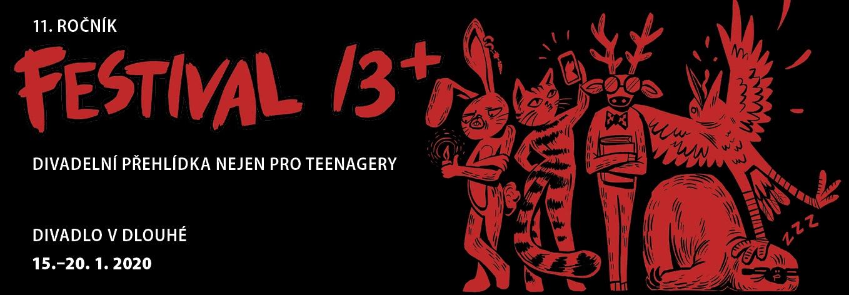 Festival 13+