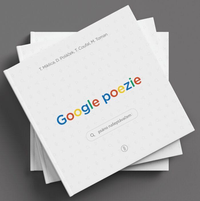 Google poezie
